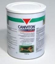 Vétoquinol Caniviton Forte 1000g