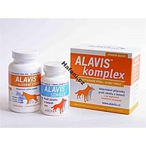 ALAVIS KOMPLEX  Kloubní výživa 90tbl+Single 60tbl