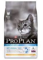 Purina ProPlan Cat Housecat Chicken & Rice 3 kg