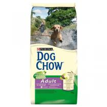 Purina Dog Chow Adult Lamb and Rice 15kg