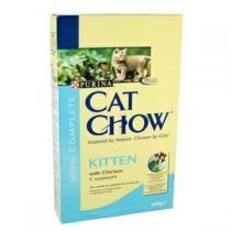 Purina Cat Chow Kitten 400 g