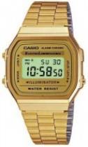 Casio A 168G-9