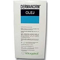 Vétoquinol Dermanorm olej 250ml