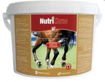 Biofaktory Nutri Horse H pro koně plv 1kg