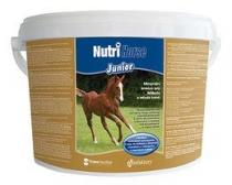 Biofaktory Nutri Horse Junior pro koně plv 5kg