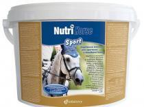 Biofaktory Nutri Horse Sport pro koně plv 5kg