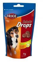 Trixie Schoko - Drops s vitamíny 75g