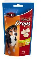 Trixie Milch - Drops s vitamíny 75g