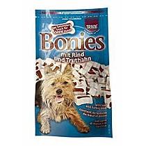 Trixie Bonies měkké kostičky 75g