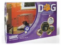 Savic Dog Residence 76x53x61cm