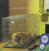 Savic Dog Residence 107x71x81cm