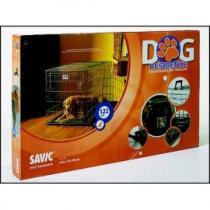 Savic Dog Residence 118x76x88cm
