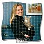 Trixie síť pro kočky 6x3m