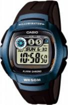 Casio W 210-1B