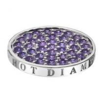 Hot Diamonds Sparkle Coin