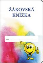 Fragment Žákovská knížka – Smajlík