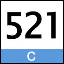 Coink kompatibilní s Canon CLI-521C