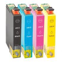 Coink kompatibilní s EPSON T1806 / T1816 (č.18XL) Multipack
