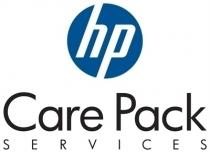 HP 3y NextBusDay Onsite Notebook Service