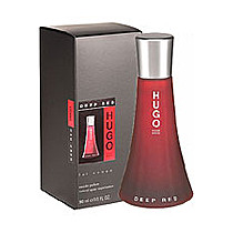 Hugo Boss Deep Red EdP 50 ml W
