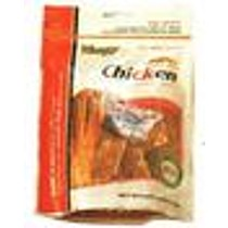 Wanpy Jerky Chicken 100g