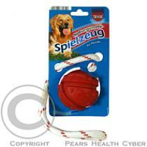 Trixie Plovoucí vrhací míč 7cm