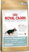 Royal Canin Dog Německý Ovčák Junior 12kg