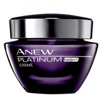 Avon Anew Platinum Noční krém