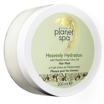 Avon Hydratační maska na vlasy s olivovým olejem