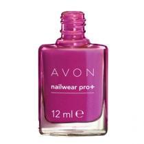 Avon Nailwear Pro + Lak na nehty