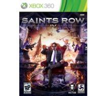 Saints Row 4 - X360