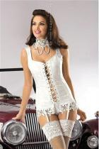 Obsessive Bride corset Korzet