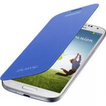 Samsung EF-FI950BCEG pro Galaxy S4 modrá (EF-FI950BCEGWW)