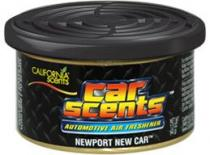 California Scents Nové auto