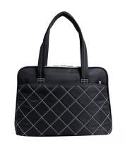 YENKEE YBN 1551BK Genova Bag