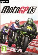 Moto GP 13 (PC)