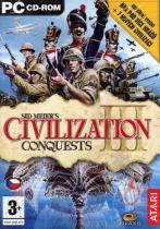 Civilization III Conquests (PC)