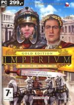 Imperium Romanum Gold (PC)