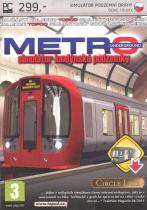 Metro: Simulátor londýnské podzemky (PC)