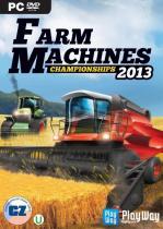 Farm Machines Championships 2013 (PC)