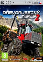 Dřevorubecký simulátor 2 (PC)