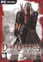 Dark Vampires: The Shadows of Dust (PC)