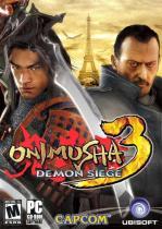 Onimusha 3 (PC)