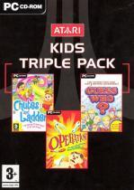 Kids TriplePack ATARI (PC)