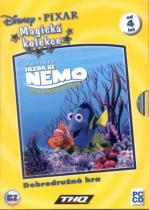 Hledá se Nemo - Nemův podmořský svět zábavy (PC)