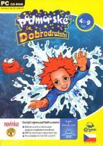 Podmořské Dobrodružství (PC)