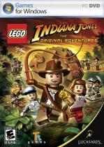 LEGO Indiana Jones (PC)