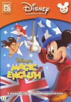Disneys Magic English (PC)