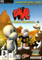 Bone Out From Boneville (PC)