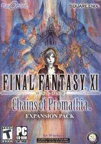 Final Fantasy XI Chains of Promathia (PC)